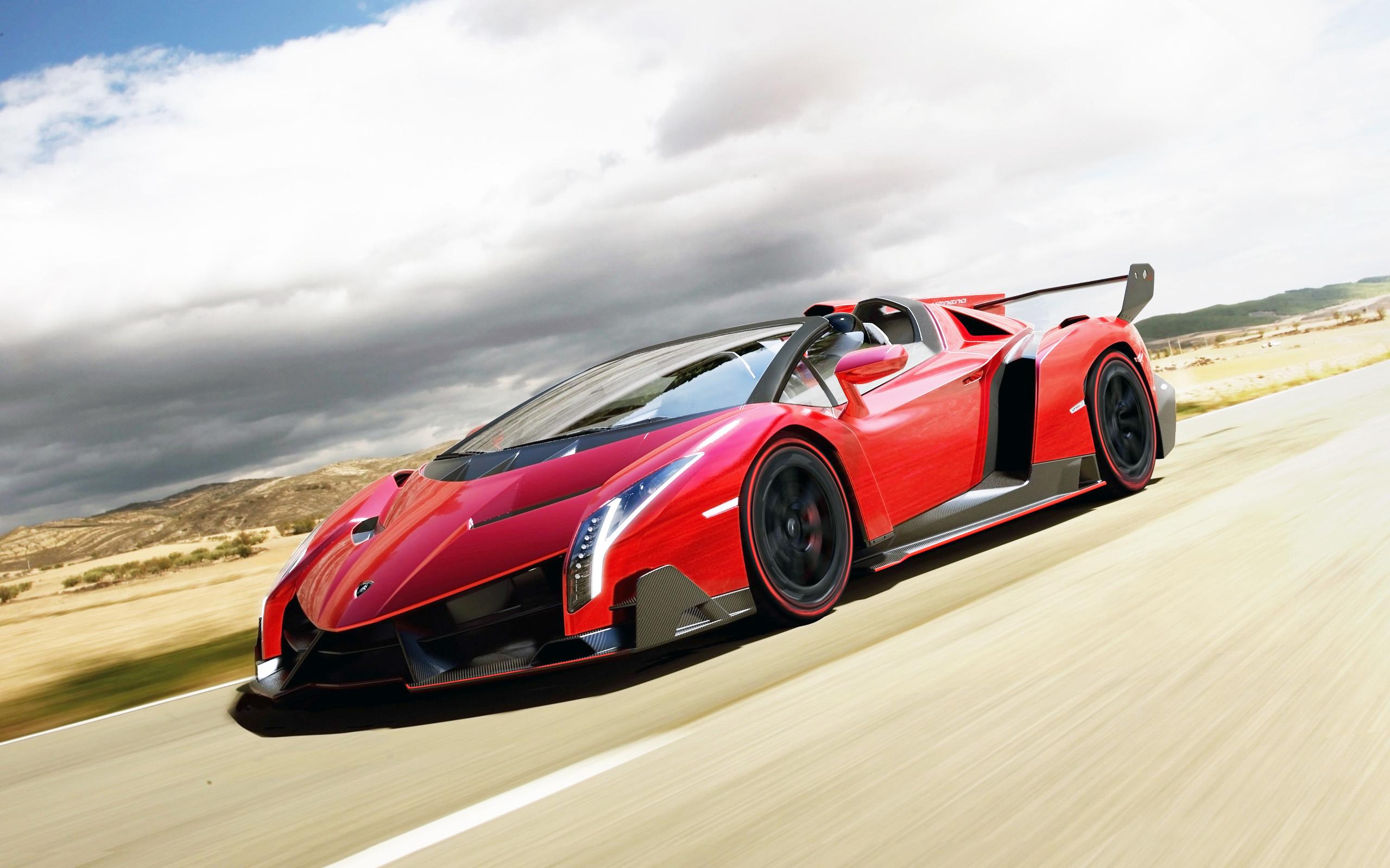 Десятка самых дорогих авто
