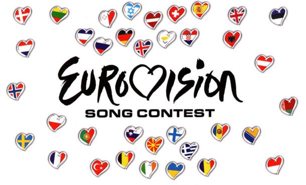 Топ 10 лучших выступлений на Евровидении