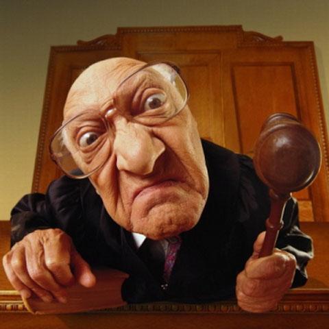 66 самых нелепых и абсурдных законов разных стран Мира