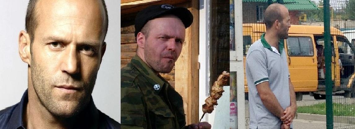 Двойники мировых знаменитостей в России. 12 лучших копий
