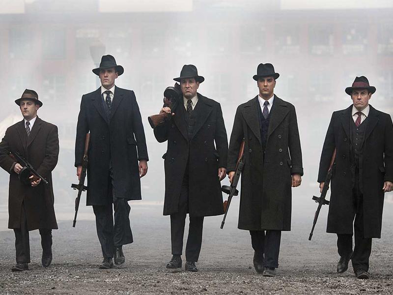 12 лучших сериалов про мафию и гангстеров