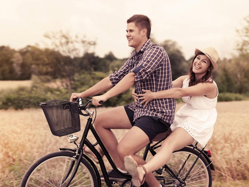 10 способов порадовать девушку в день Св. Валентина