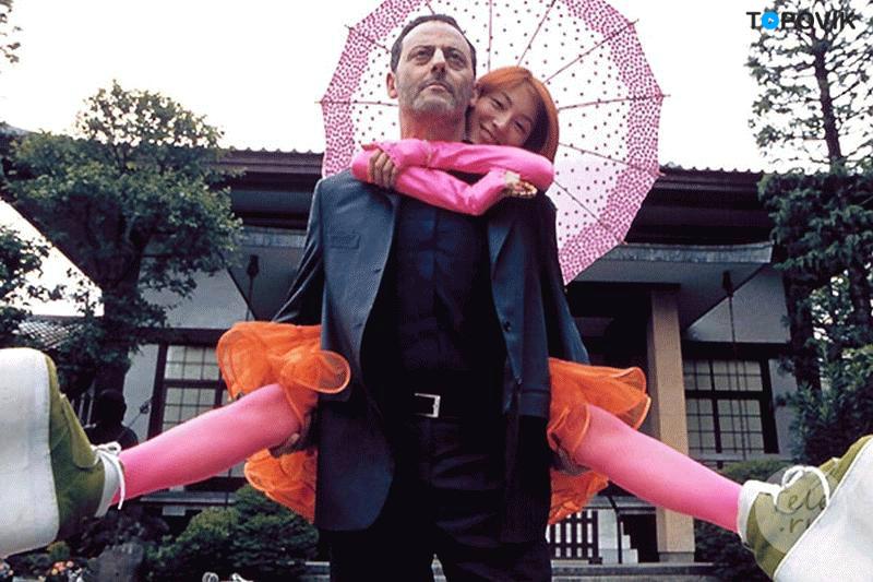 Сумасшедшие японские телешоу