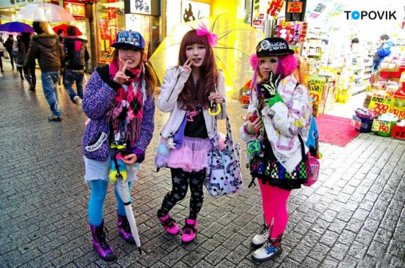 Японское шоу с вибраторами 26 фотография