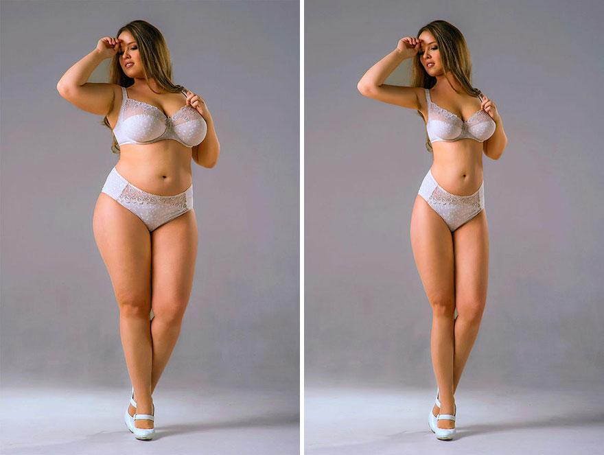 Скоро лето, а ты все еще толстая?! Минус 10 кг - это реально!