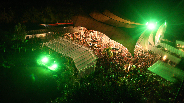 Взорви ночь! Топ 10 крутейших ночных клубов мира!