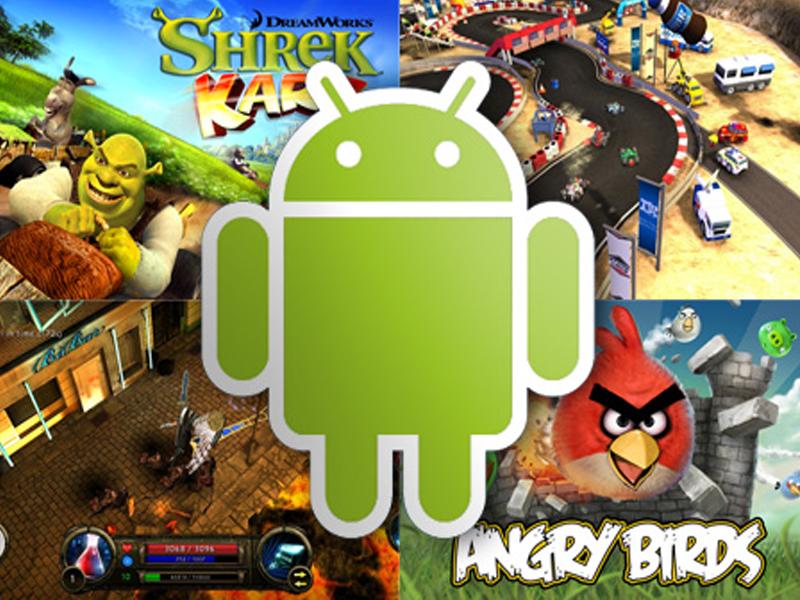 Rooms of Doom скачать на Android