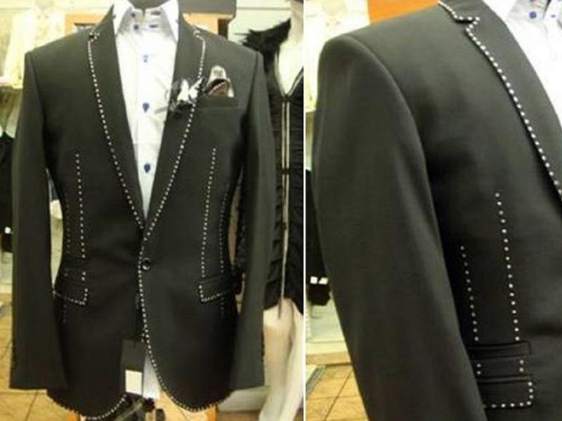 С ума сойти, какие цены! Самая дорогая одежда в мире!