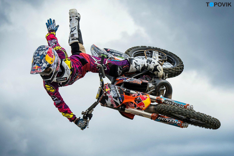 Лучшие экстремальные ролики от Red Bull