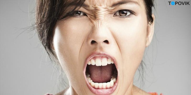 Десятка ужасных недостатков женщин