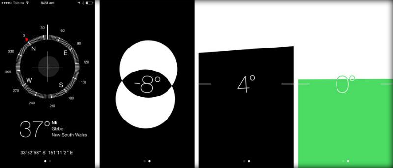 10 скрытых функций iphone, про которые Вы раньше не знали!