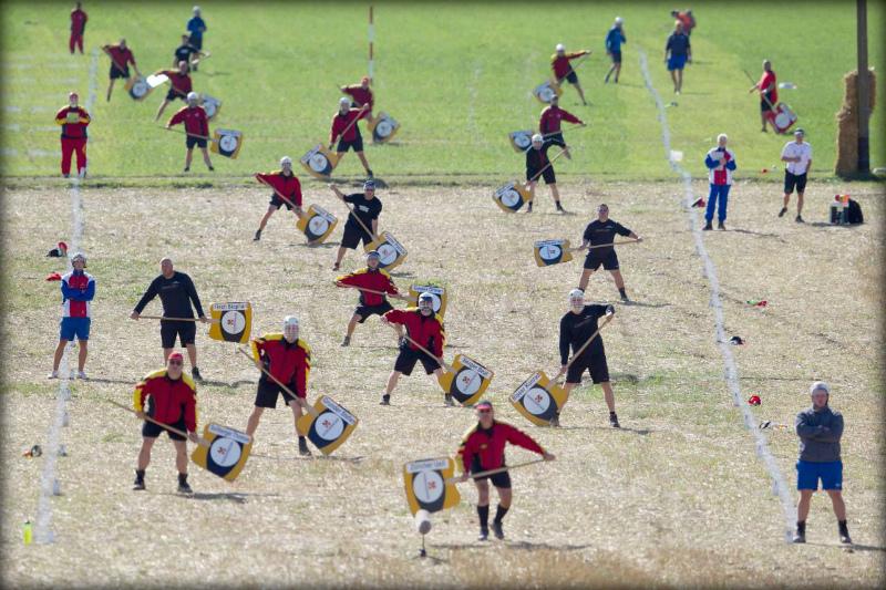 15 самых необычных видов спорта