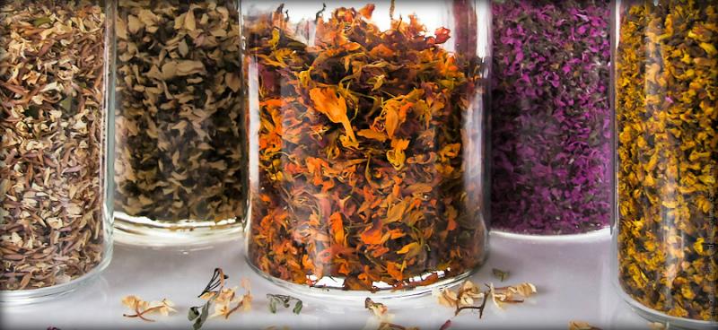 Чудотворные виды чая прямо из Китая