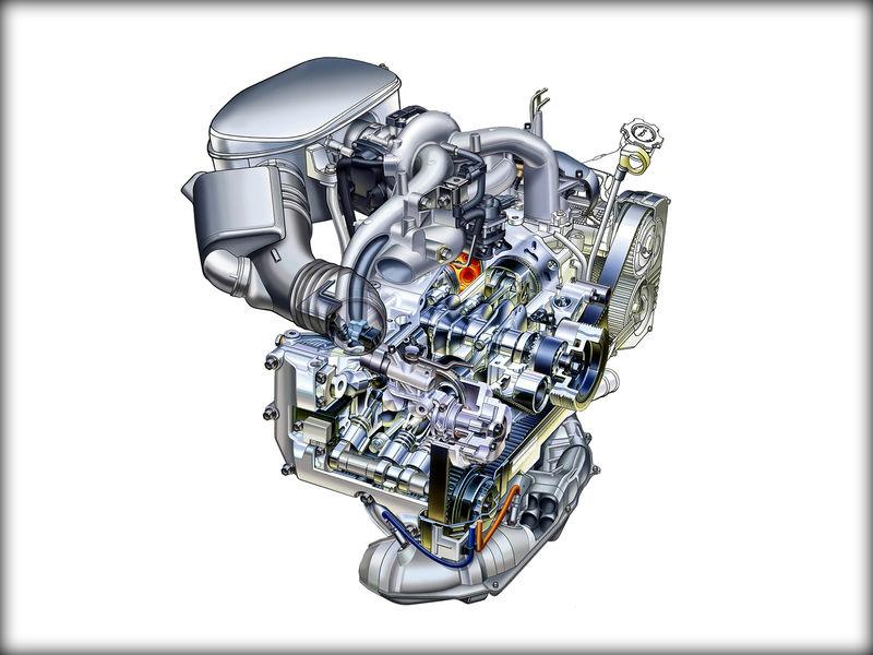 Лучшие двигатели объемом 2.0 литра