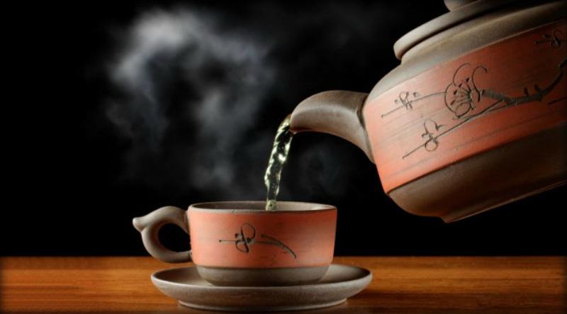 Изумительная польза чая из Китая