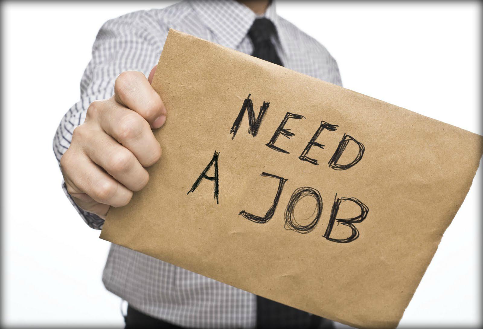 Как устроиться на новую работу в 45 лет