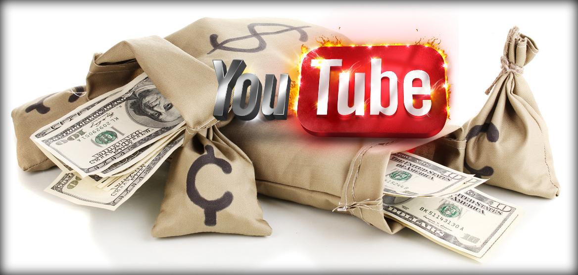 Как и сколько зарабатывают блогеры на YouTube