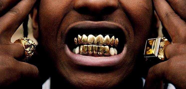 Рэп, как заработок. 10 самых богатых рэперов мира.