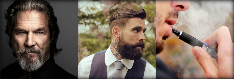 """Как отрастить бороду. Памятка для """"дровосека"""""""