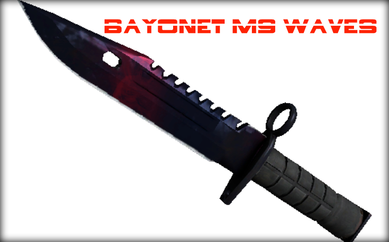 Редкие и дорогие ножи в КС:ГО. Беги и проси деньги у мамки