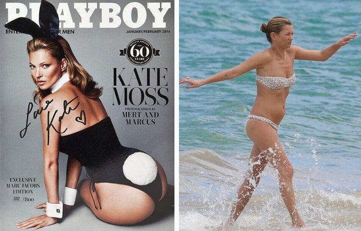 Фотошоп обманывает людей! Как выглядят звезды шоу-бизнеса в реальной жизни?