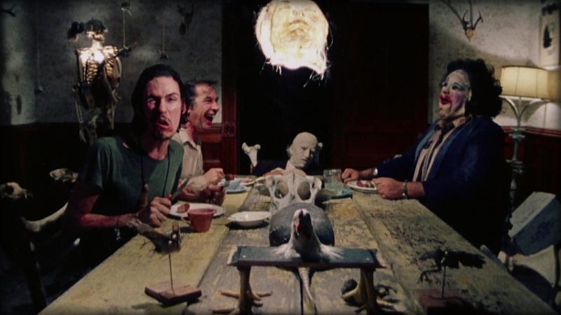 Лучшие фильмов ужасов, которые вызывают оцепенение