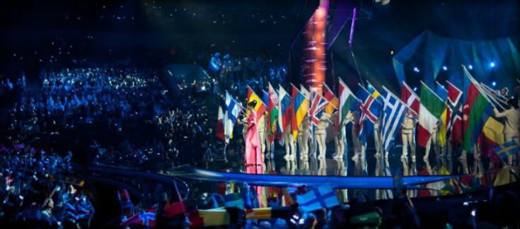 Евровидение. Самые яркие фрики за всю историю конкурса.
