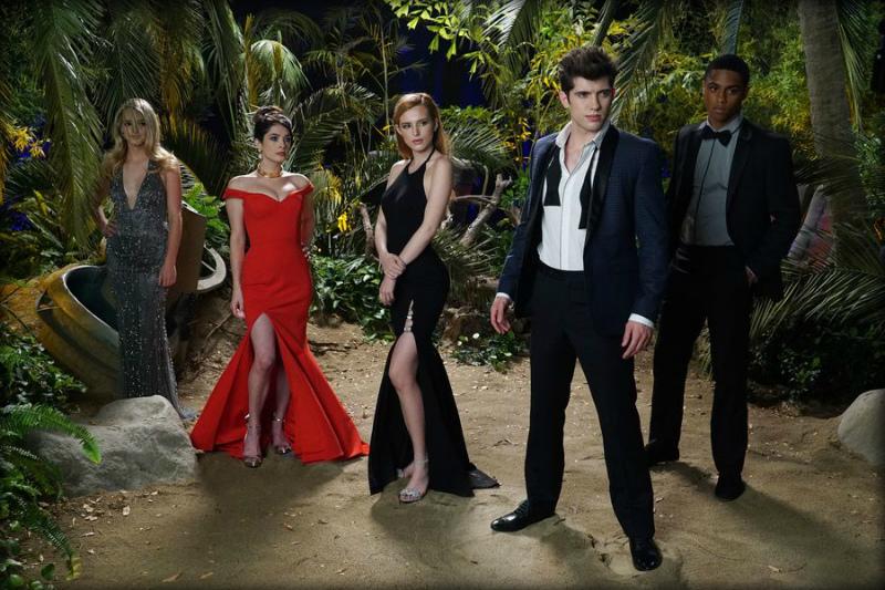 Лучшие молодёжные сериалы: что смотрит мир?