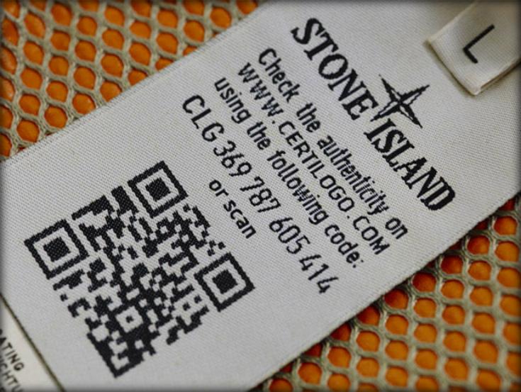 QR-kod-ston-ajlend