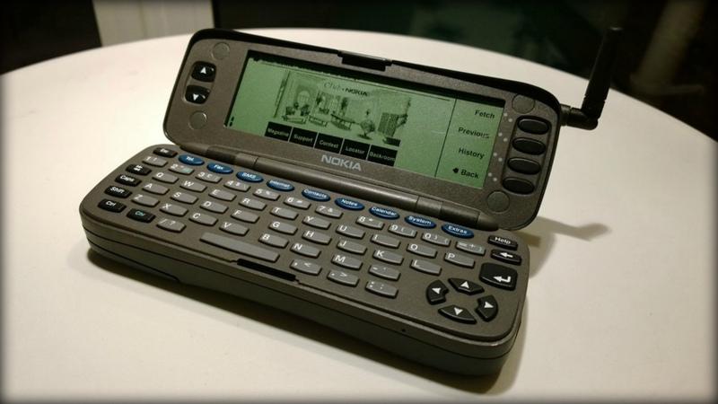Как выглядели первые мобильные телефоны? Ностальгия по прошлому.