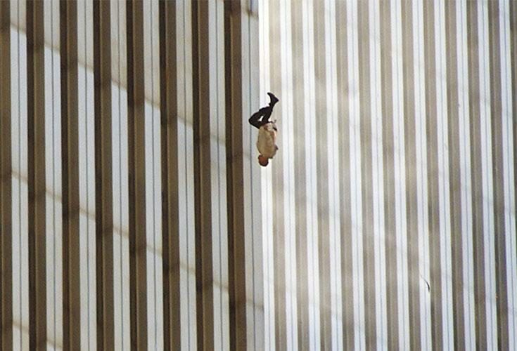 Легендарные фото событий, изменивших ход истории
