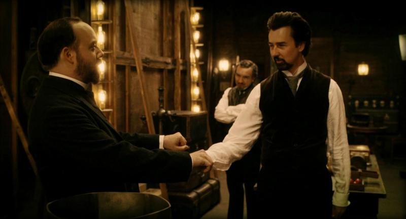 10 фантастических фильмов  с запутанным сюжетом  и неожиданной концовкой