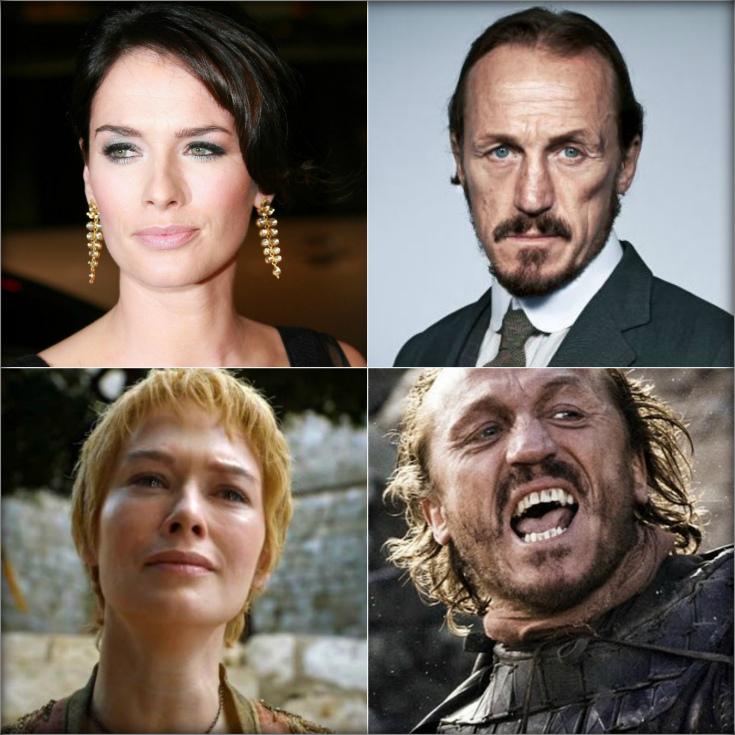 """16 малоизвестных фактов о актерском составе """"Игры престолов"""""""