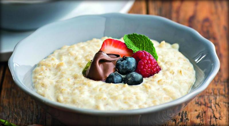 Начни свой день продуктивно: лучшие питательные завтраки