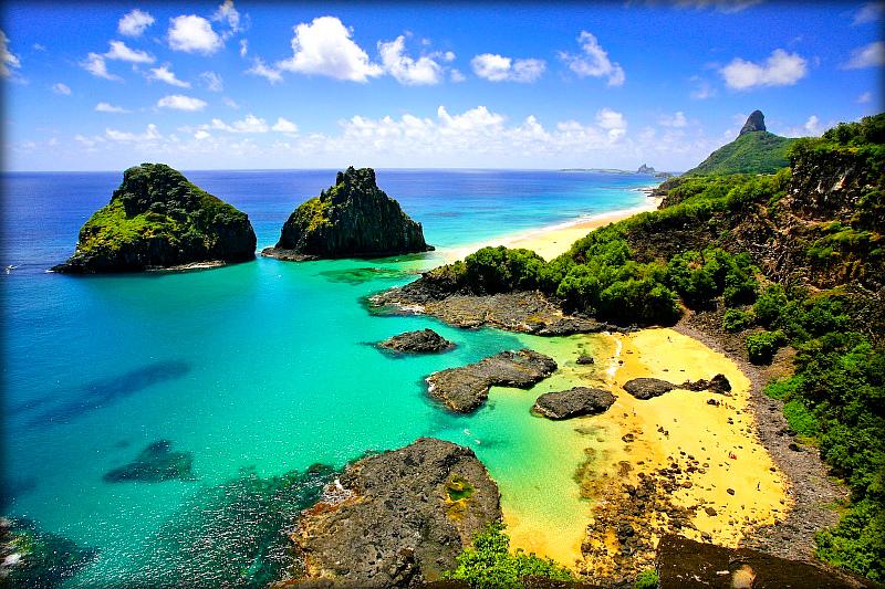 Рай на земле существует: 7 самых прекрасных пляжей мира