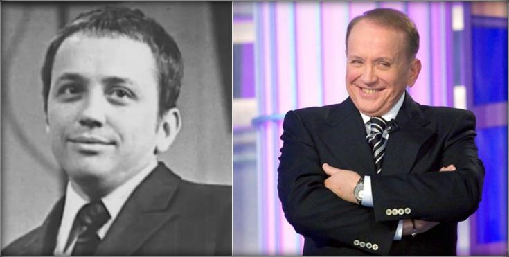 22 телеведущих в начале своей карьеры и сегодня.