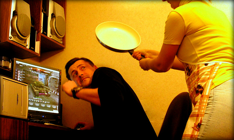Смешные картинки муж играет в танки, день мотоциклиста открытки