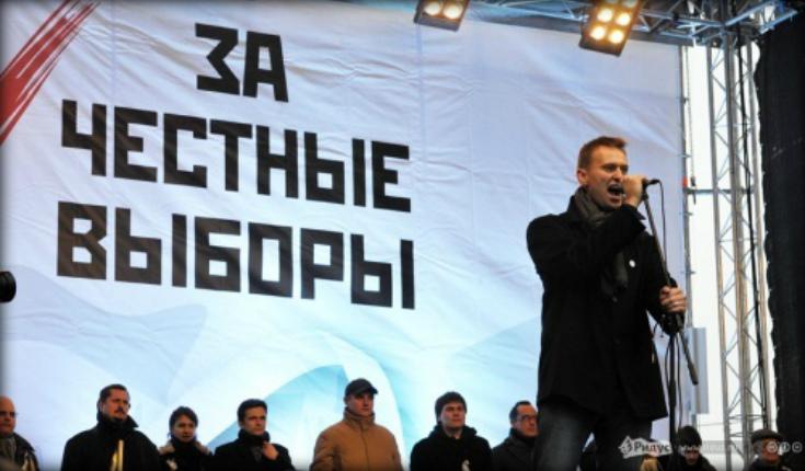 Навальный. Вся правда о том, кем он был и кем стал