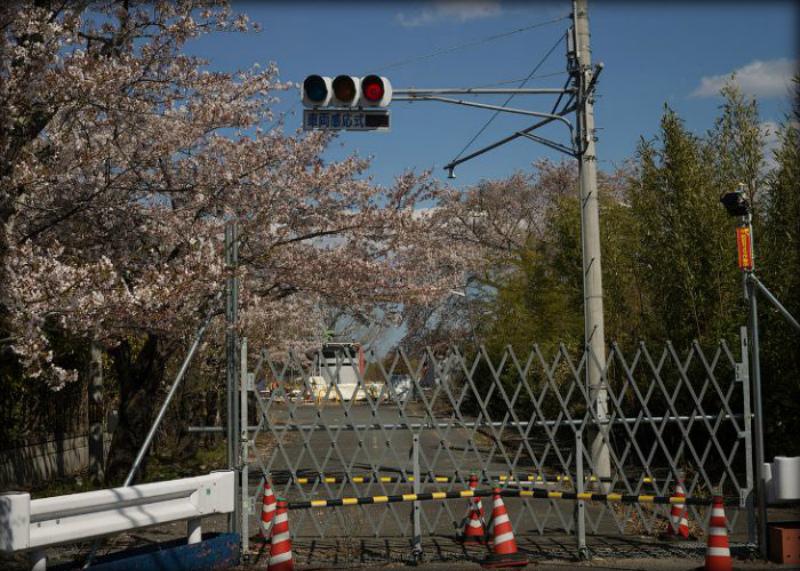 Уже забыли про Фукусиму, однако как там обстоят дела? (26 фото)