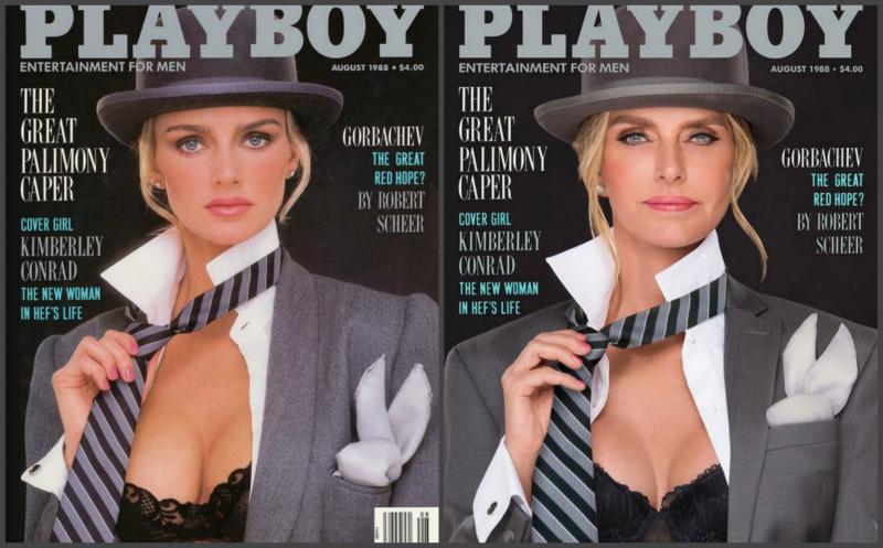 звезды playboy