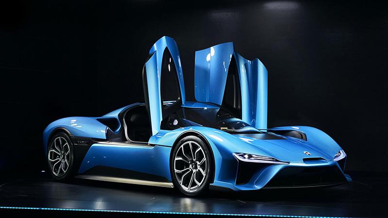 Девять самых мощных серийных автомобилей, которые пока есть в продаже