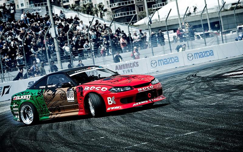Топ 10 японских дрифтерных автомобилей всех времен