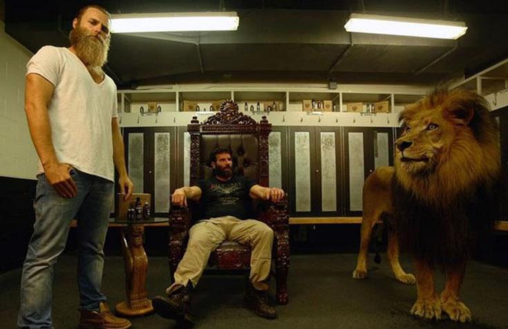 """Дэн Билзерян: """"Король Инстаграма"""" или богатый выскочка?"""