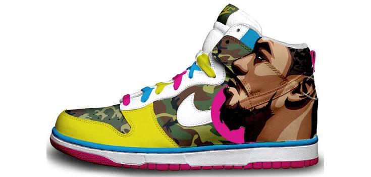 Как любовь к кроссовкам Nike может сделать знаменитым
