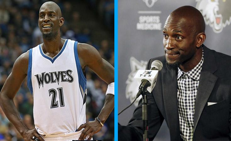 Как выглядят лучшие игроки NBA годы спустя