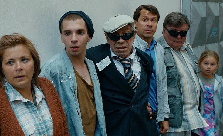 Лучшие российские комедии: что посмотреть вечером