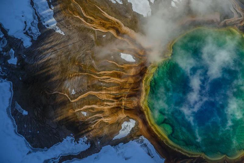 Лучшие фотографии 2016 года от National Geographic (24 фото)
