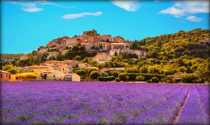 16 самых сказочных деревень мира. Для тех кто устал от городской суеты