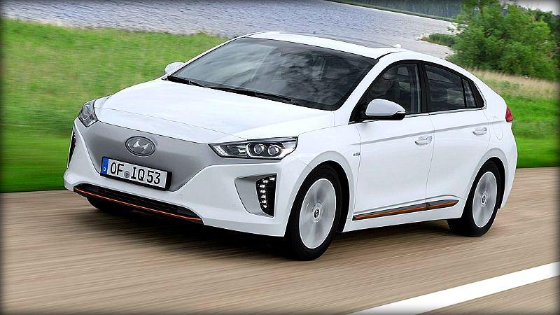 Новая гонка автомобильных гигантов: лучшие электрокары в мире