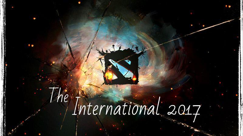 The International 2017: закат старой эпохи, грядет новая эра